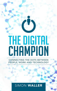 The Digital Champion book